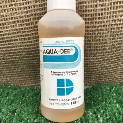 Aqua-Dee Poultry medicine