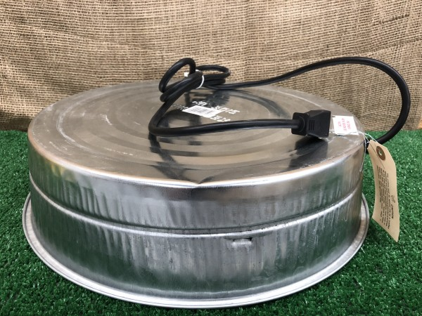 Electric Water Fountain Base Heater